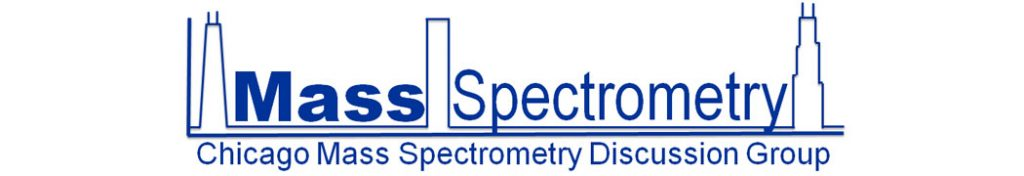 Chicago Mass Spectrometry Discussion Group